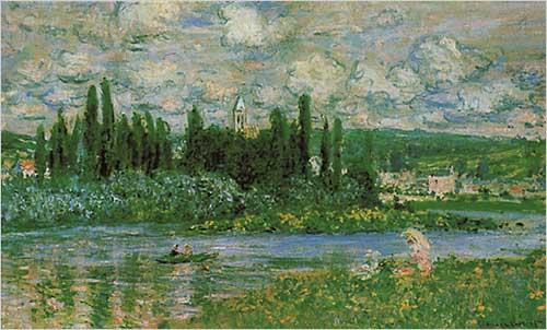 Vertheuil Sur Seine