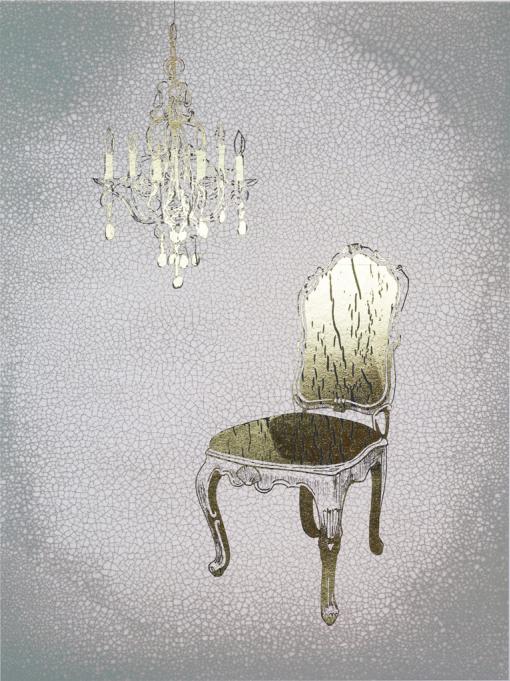 Gilded Furniture I
