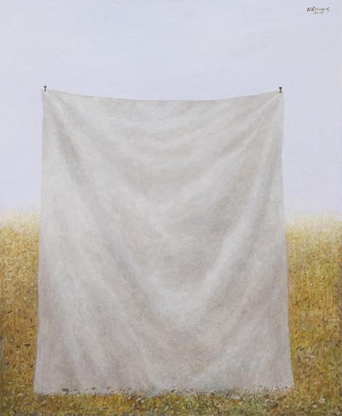 White Sheet, 2015
