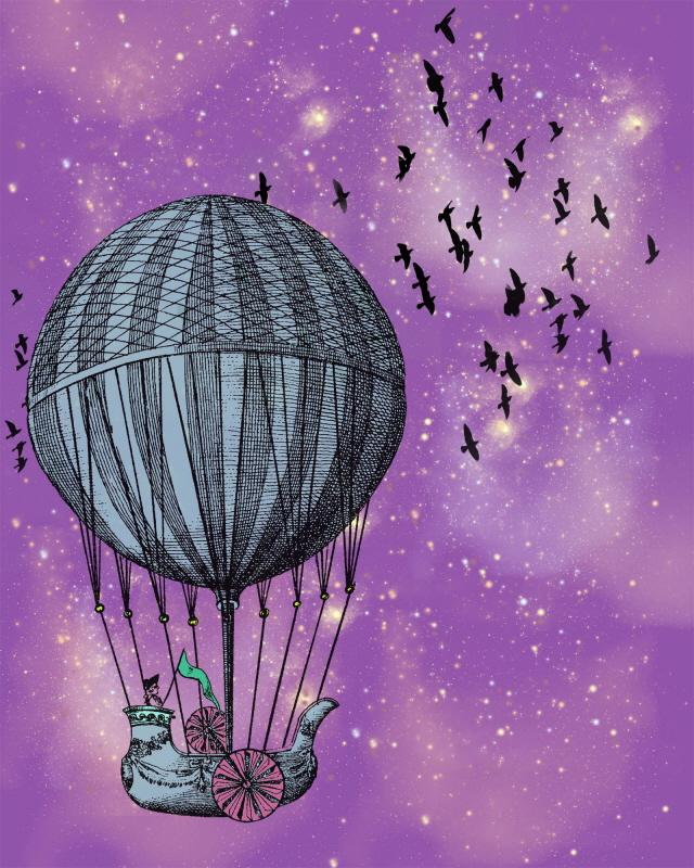 Dream Balloon
