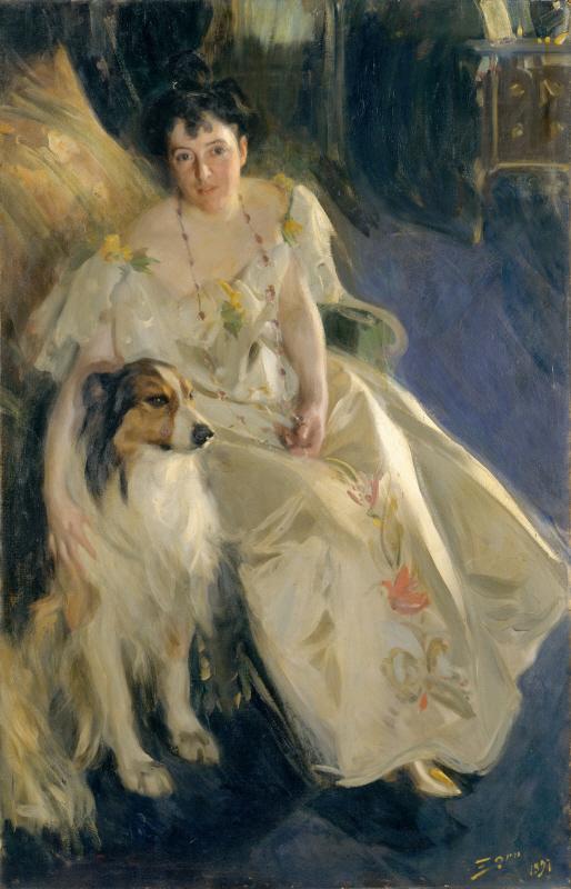Mrs. Winthrop W. Aldrich