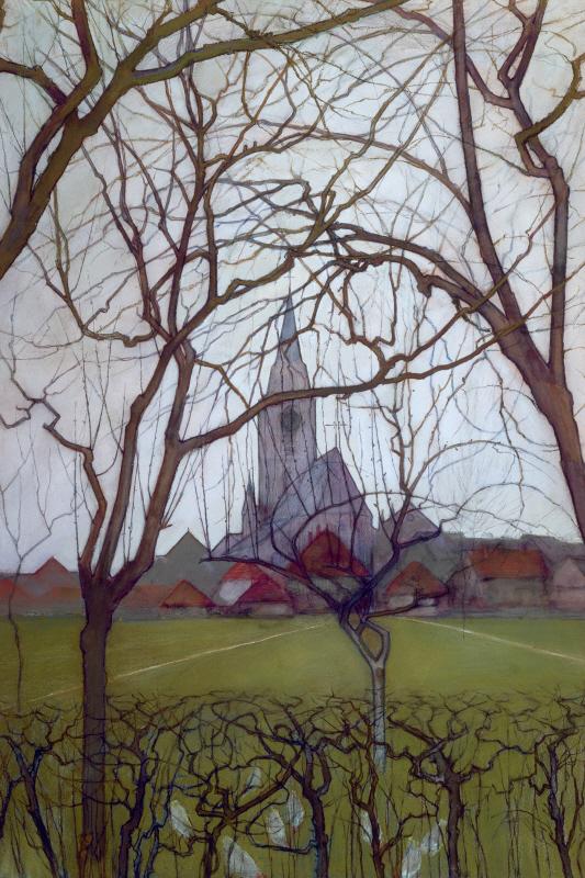St.Jacob's Church, Winterswijk