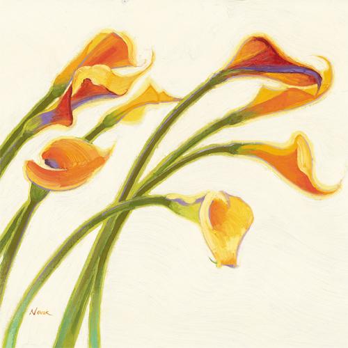 Callas in the Wind I