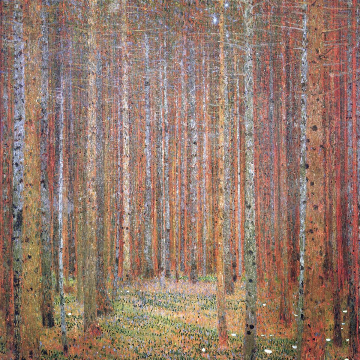 Tannenwald I
