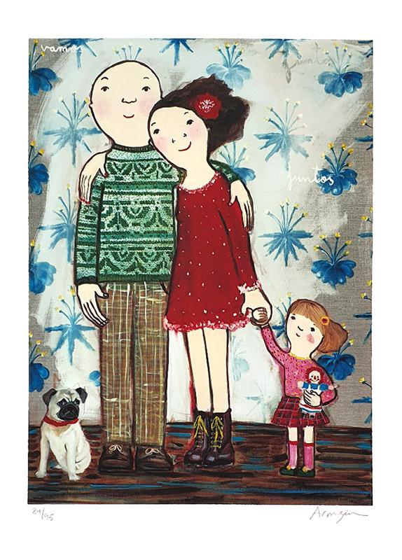 Juntos (Together) (95 Editions)