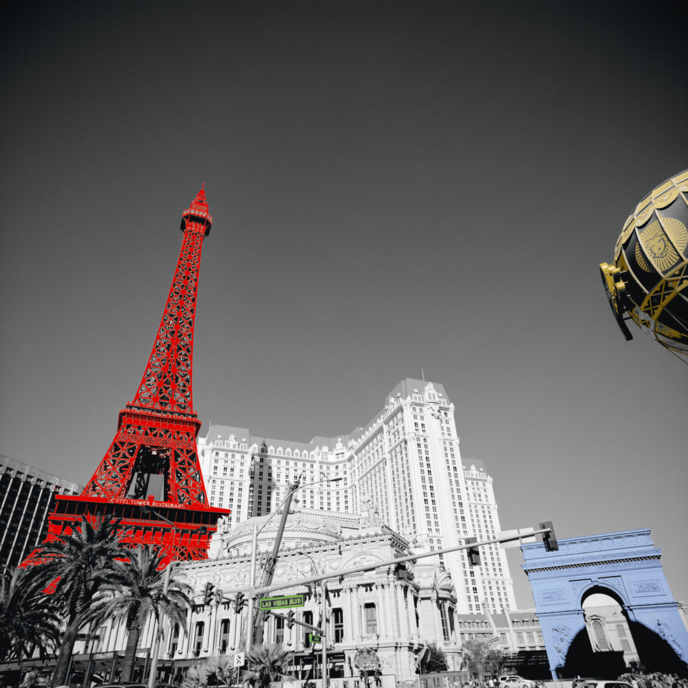 Paris Vegas