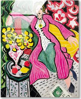 Woman In a Purple Coat(1937)