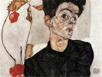 Self Portrait(1906)