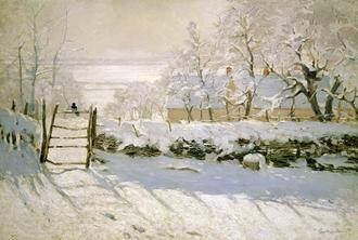 The Magpie, 1869