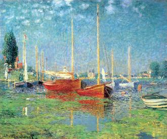 Argenteuil, c.1872-5
