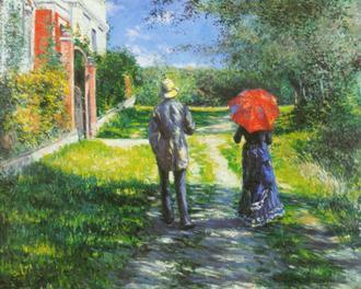 G.Chemin Montant