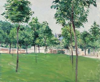 Promenade d'Argenteuil