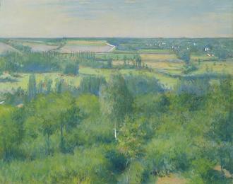 Vallée de l'Yerres