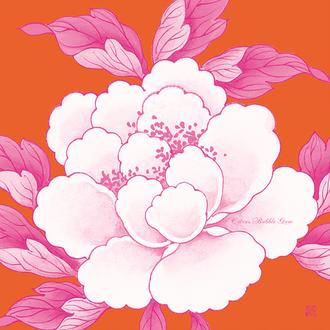 Candy Peony Series 2 Citrus Bubble Gum