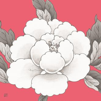 Candy Peony Series 7 Rosy Cocoa