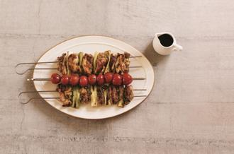 Grilled Platter