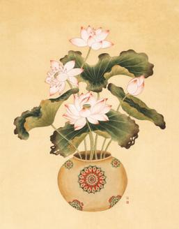 봄의절정 (The peak of spring 1)