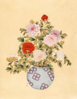 봄의절정 (The peak of spring 2)