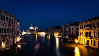 Nights of Venice