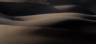 사막 II