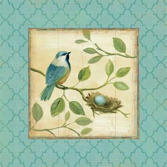 Birds Home I