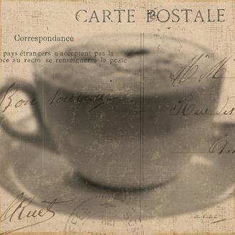 Carte Postale I