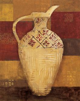Autumn Urn II