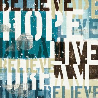 Live the Dream II