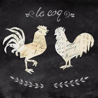 Le Coq Cameo Sq