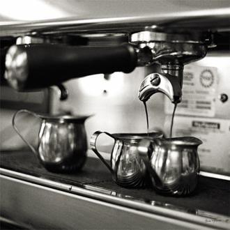Coffeehouse II