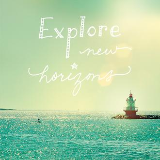 Explore Lighthouse