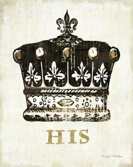 British Rock Crown I