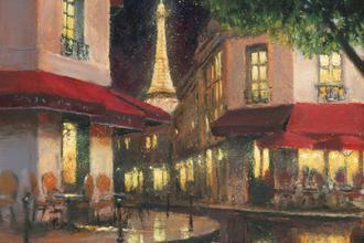 Parisian Soiree I