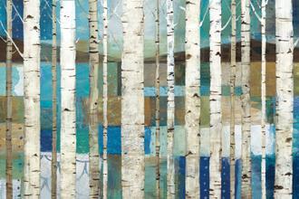 Natural World Birches