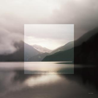 Framed Landscape II