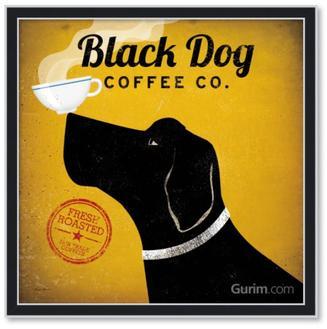 Black Dog Coffee Co