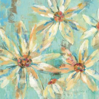 Fjord Floral I