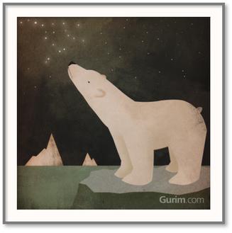 Constellations Polar