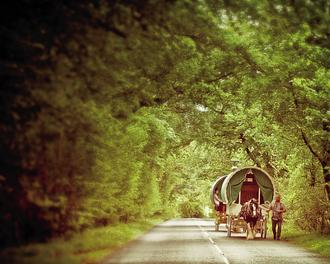 The Road to Appleby