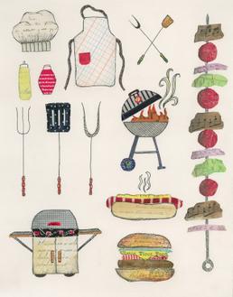 Summer Grilling