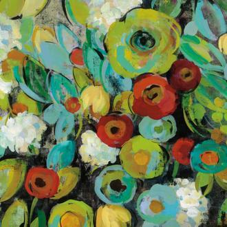 Fiesta Floral Crop