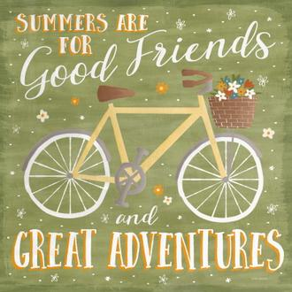 Summer Sunshine IV