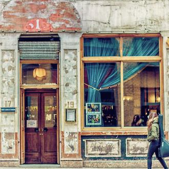 Dalston Pub