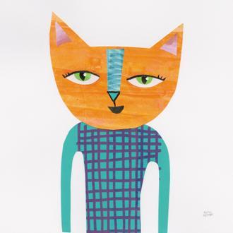 Cool Cats II