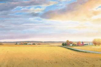 Heartland Landscape