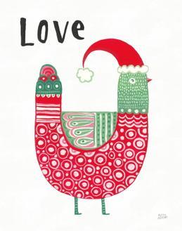 Christmas Tweets I