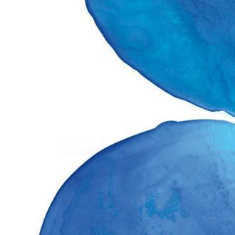 Pools of Turquoise III