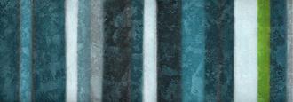 Morroccan Stripes