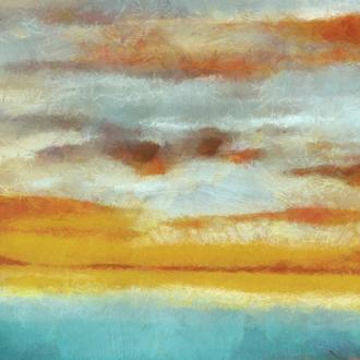 Abstract Horizon II