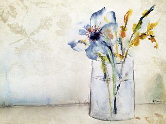 Vase Center Piece